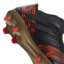 Fußballschuhe adidas Nemeziz 17.3 Fg Jr CP9165 schwarz 1