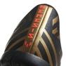 Adidas Nemeziz Messi Tango 17,4 Tf Jr CP9217 Fußballschuhe schwarz 1