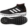 Fußballschuhe adidas Predator Tango 18.3 Tf M CP9278 schwarz, weiß schwarz 2