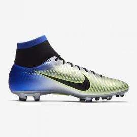 Nike Mercurial Victory Df Fg Neymar M 921506-407 silber mehrfarbig 1
