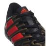 Indoor-Schuhe adidas Nemeziz Messi Tango In M CP9067 schwarz, gold schwarz 2