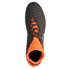 Fußballschuhe Nike Obra Ii Academy Df Fg M AH7303-080 mehrfarbig graphit 2