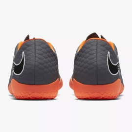 Fußballschuhe Nike Hypervenom Phantom 3 Academy Ic M AH7278-081 grau / silber grau 2