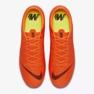 Nike Mercurial Vapor 12 Academy Sg Pro M AH7376-810 Fußballschuhe orange orange 2