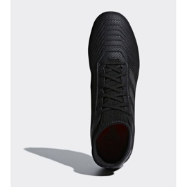 Fußballschuhe adidas Predator Tango 18.3 Tf M CP9279 schwarz schwarz 2