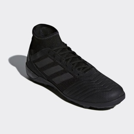 Fußballschuhe adidas Predator Tango 18.3 Tf M CP9279 schwarz schwarz 3