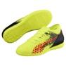 Reebok Fußballschuhe Puma Future 18.4 It Jr 104337 01 gelb gelb 2