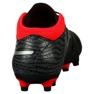 Fußballschuhe Puma One 18.4 Fg M 104556 01 schwarz schwarz 2