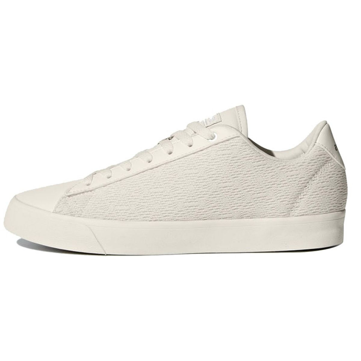 adidas Originals Cloudfoam Daily QT Clean in weiss DB1738 | everysize