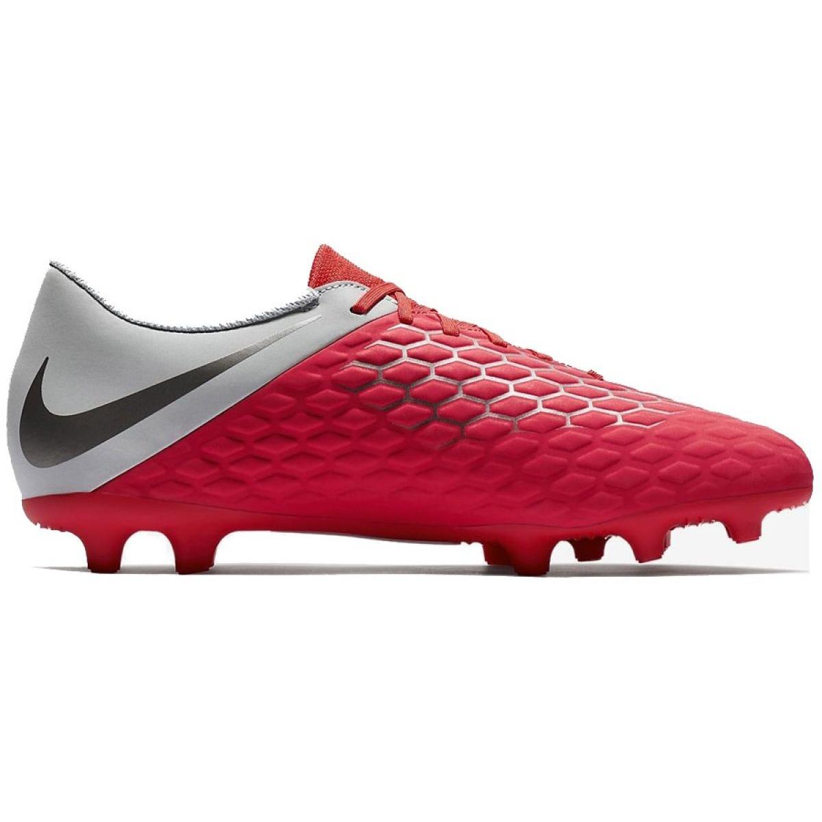 Fußballschuhe Nike Hypervenom Phantom 3 Club Fg 3 M AJ4145-600