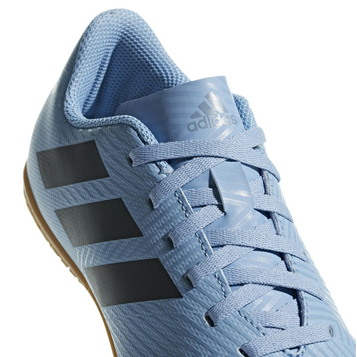 b18a3cdcc9734 Adidas Nemeziz Messi Tango In Jr DB2397 Indoor-Schuhe - ButyModne.pl