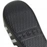 Schwarz Adidas Adilette Aqua F35543 Hausschuhe Bild 7