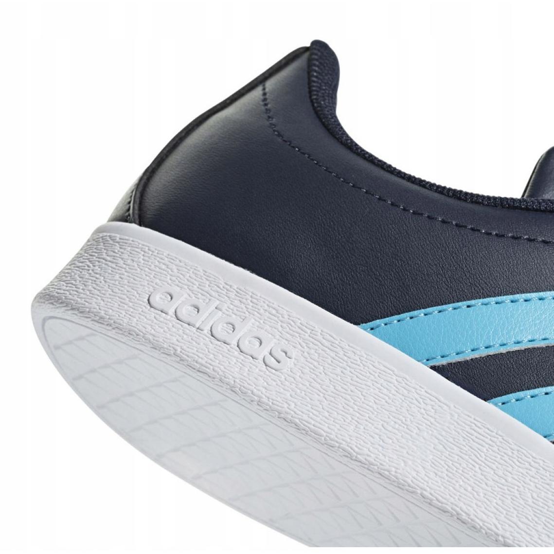 Court B75695 2 Jr Vl Adidas 0 Schuhe K rhCtsQd