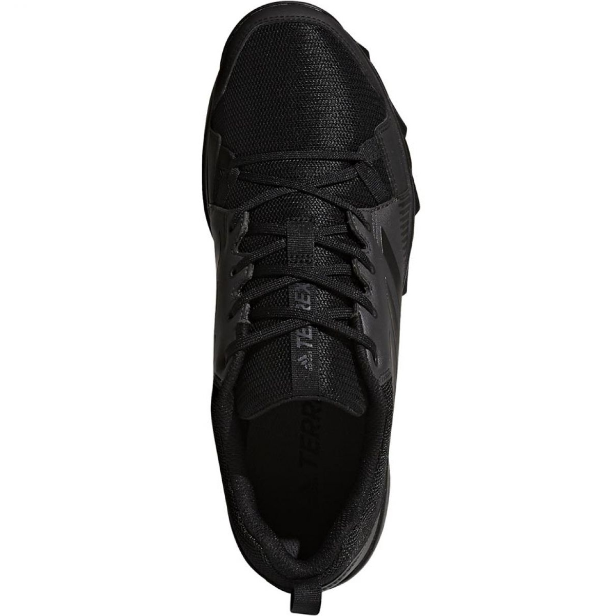 Schwarz Adidas Terrex Tracerocker M S80898 Schuhe