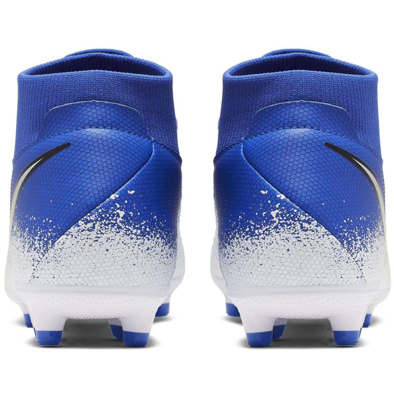 Fußballschuhe Nike Phantom VSN Academy Df FG / MG M AO3258-410 Bild 4