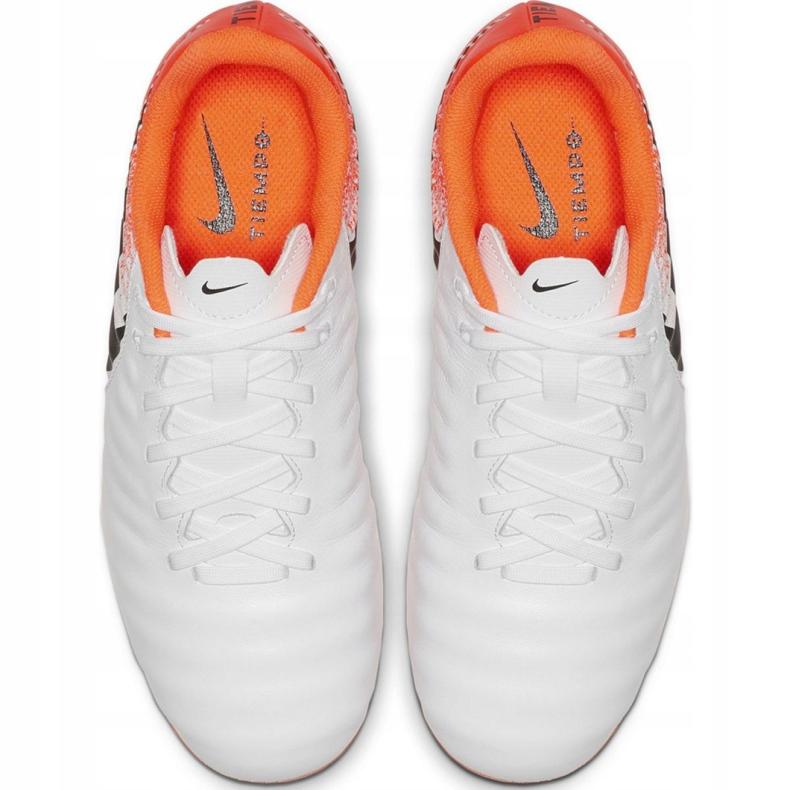 Fußballschuhe Nike Tiempo Legend 7 Academy Mg Jr AO2291-118 Bild 2