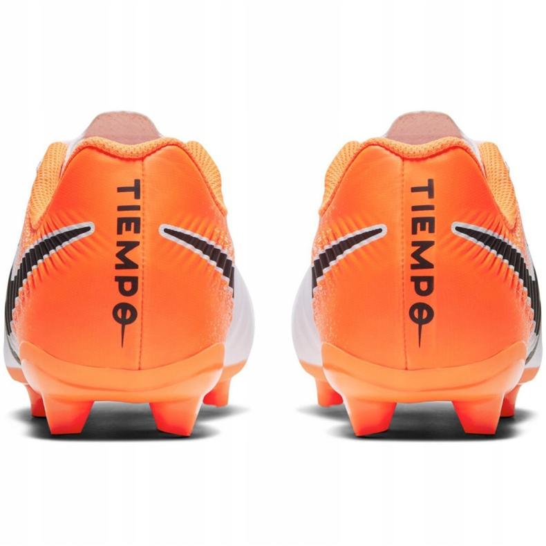 Fußballschuhe Nike Tiempo Legend 7 Academy Mg Jr AO2291-118 Bild 4