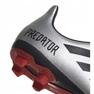 Fußballschuhe adidas Predator 19.4 FxG Jr G25822 Bild 4