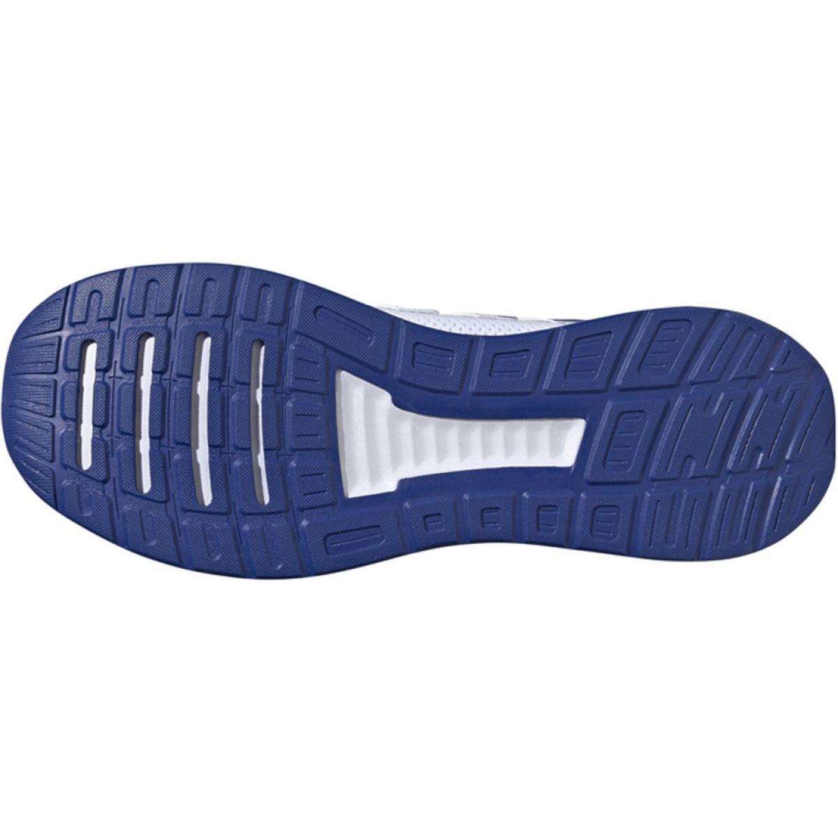 Laufschuhe adidas Runfalcon M EF0148