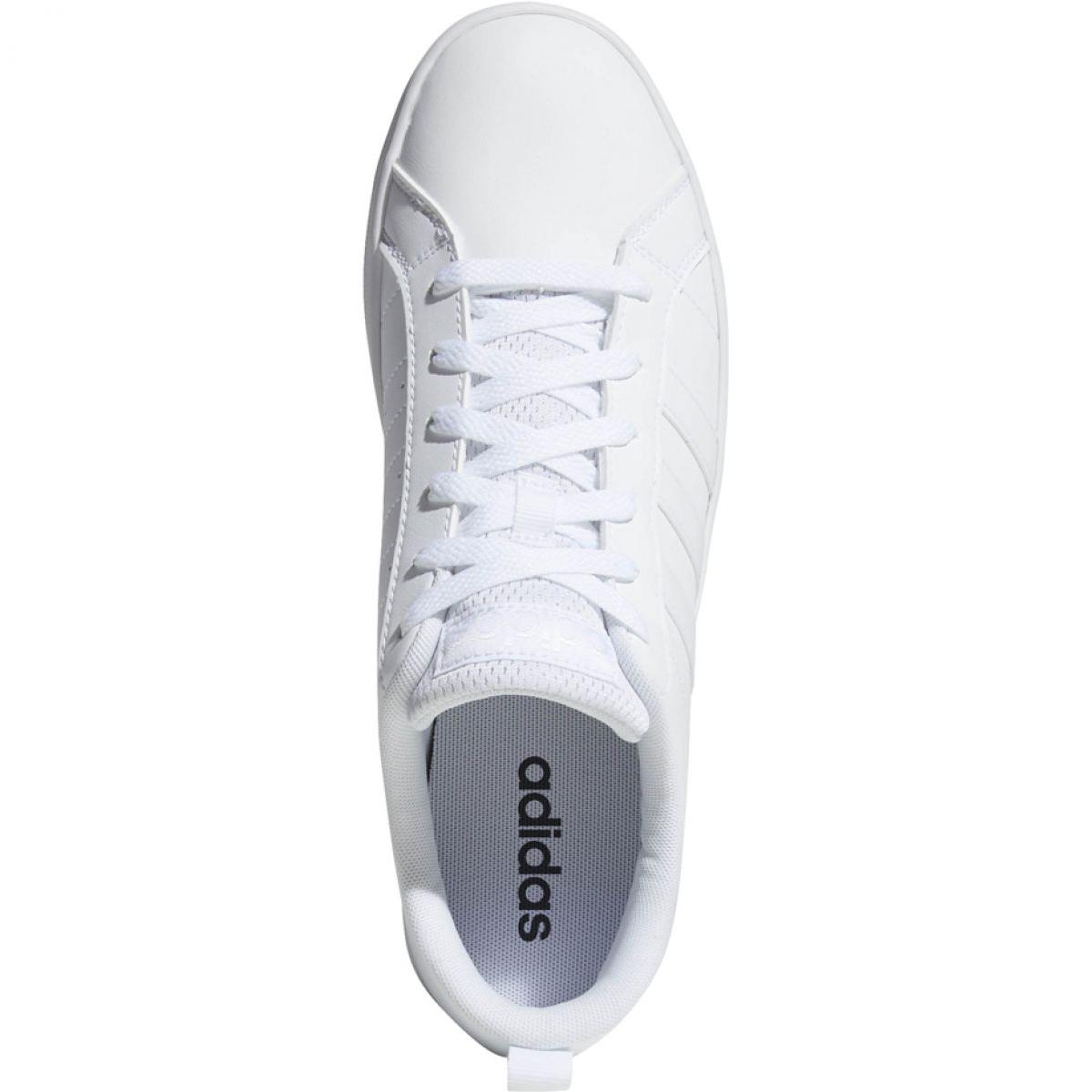 Weiß Adidas Vs Pace M DA9997 Schuhe