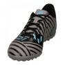 Fußballschuhe adidas Nemeziz Messi Tango Tf M CP9071 schwarz, blau, grau / silber schwarz 3
