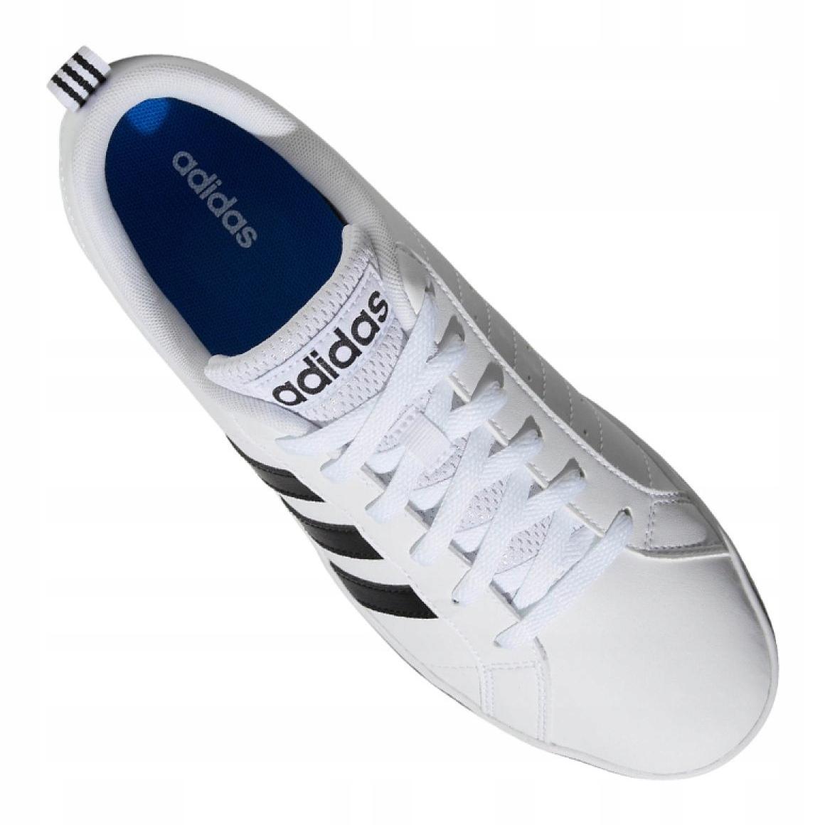 Zu Adidas Schuhe Vs Aw4594 Pace M Weiß Details Ybgfv7y6