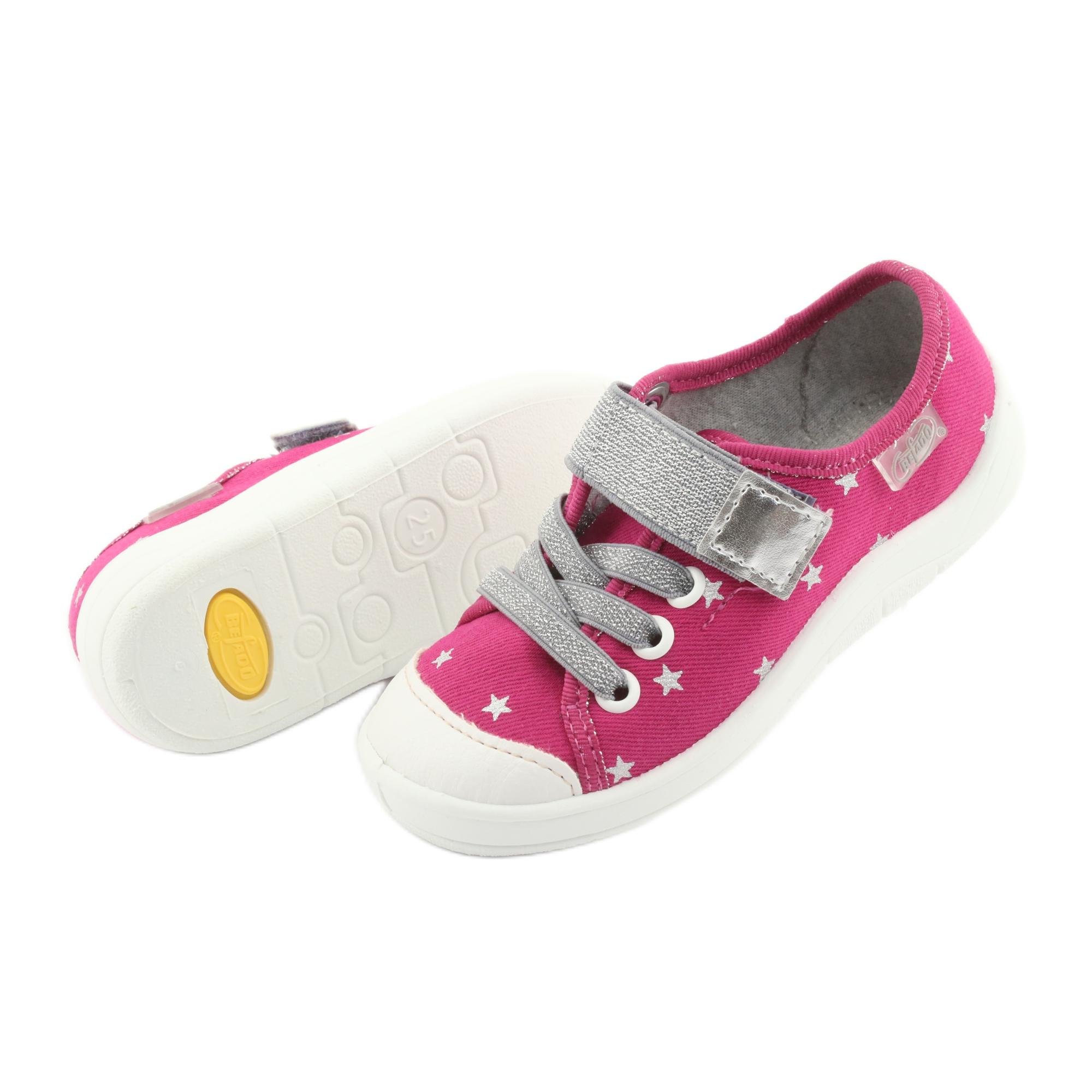 5a52fff4eb Pink Befado Kinderschuhe 251X106 - ButyModne.pl