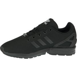 Adidas Zx Flux W S82695 Schuhe schwarz 1