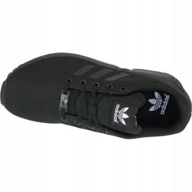 Adidas Zx Flux W S82695 Schuhe schwarz 2