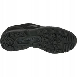 Adidas Zx Flux W S82695 Schuhe schwarz 3