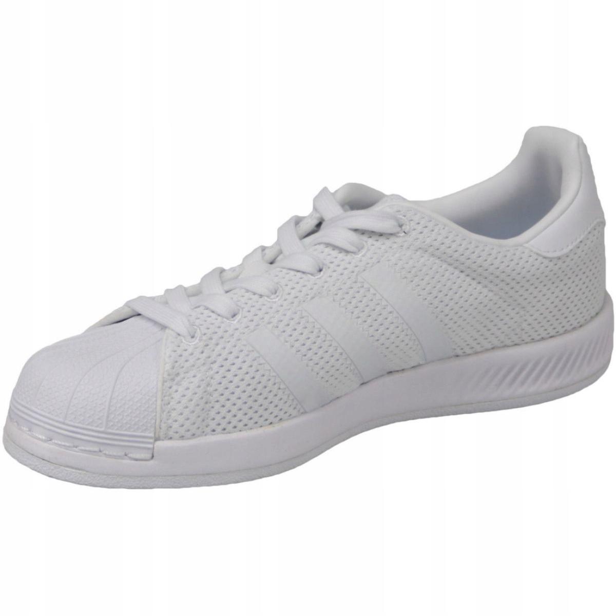 By Adidas Schuhe Weiß By1589 Bounce Px8kn0won Superstar 4LA5Rj