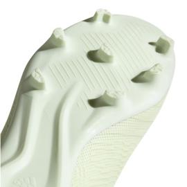 Fußballschuhe adidas Nemeziz 17.3 Fg M CP8989 grün grün 1