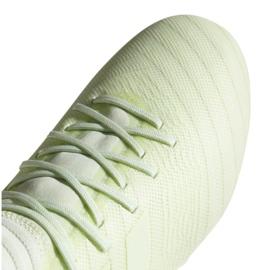 Fußballschuhe adidas Nemeziz 17.3 Fg M CP8989 grün grün 2