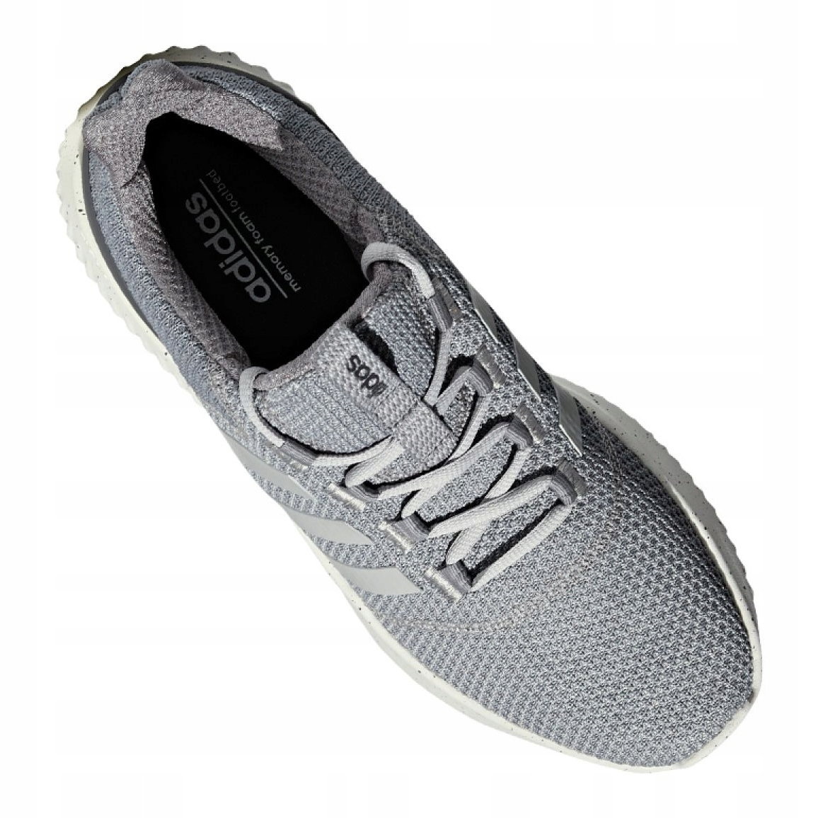 Grau Cloudfoam Schuhe Ultimate M F34455 Adidas 9IHED2