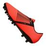 Nike Phantom Vnm Pro AG-Pro M AO0574-600 Fußballschuhe orange orange 1