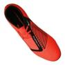 Nike Phantom Vnm Pro AG-Pro M AO0574-600 Fußballschuhe orange orange 3