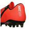 Nike Phantom Vnm Pro AG-Pro M AO0574-600 Fußballschuhe orange orange 4