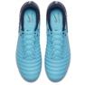 Fußballschuhe Nike Tiempo Ligera Iv Fg M 897744-414 blau 1