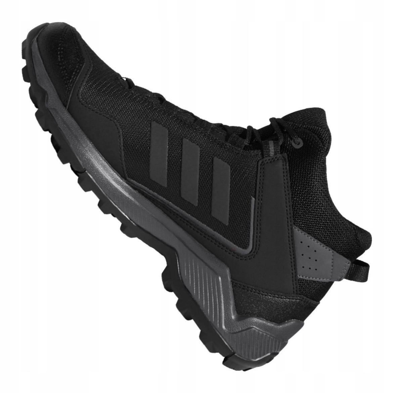 F36760 Schwarz Gtx M Terrex Schuhe Eastrail Adidas Mid 2WIDH9EY