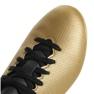 Adidas X Tango 17.4 In Jr CP9052 Hallenschuhe gold 2