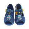 Befado Kinderschuhe 217P103 blau 4