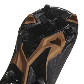 Fußballschuhe adidas Predator 18.3 Fg M CP9301 schwarz schwarz 3