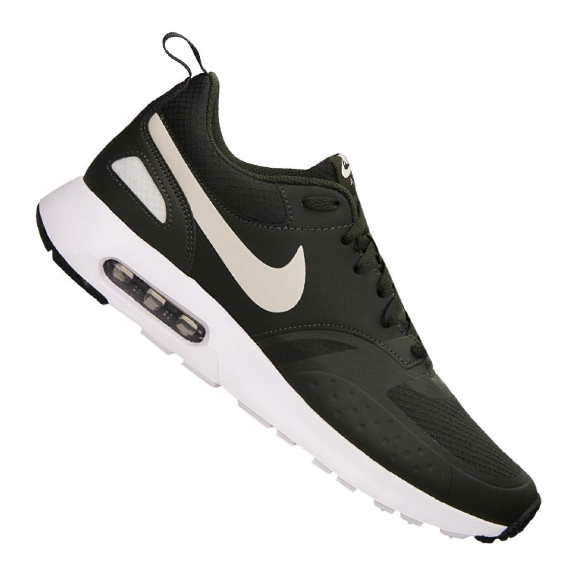 Herrenschuhe Nike Sneaker grün Air Max Vision 918231 300