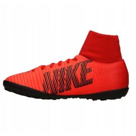 Fußballschuhe Nike MercurialX Victory Vi rot rot 2