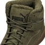 Puma Rebound LayUp SD Fur M 369831-03 Schuhe grün 4