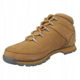 Timberland Euro Sprint Hiker M A1TZV Schuhe 1