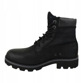 Timberland Raw Tribe Boot M A283 Winterschuhe schwarz 1