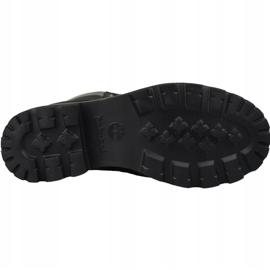 Timberland Raw Tribe Boot M A283 Winterschuhe schwarz 2