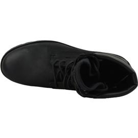 Timberland Raw Tribe Boot M A283 Winterschuhe schwarz 3