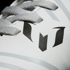 Fußballschuhe adidas Nemeziz Messi 17,4 TF Jr S77207 weiß 3